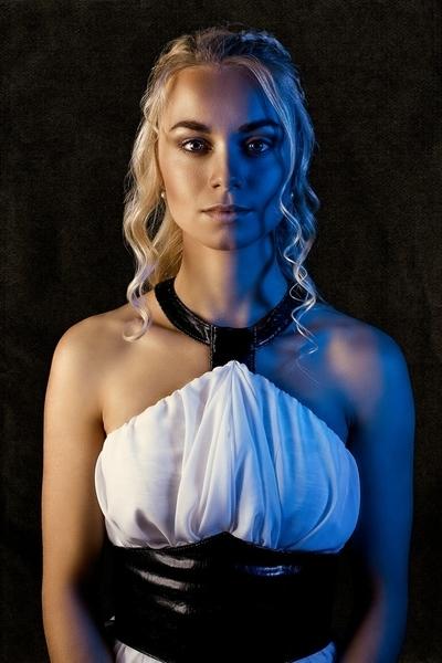 Khaleesi - Mother of Dragons