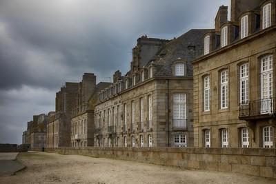 Apartments Saint Malo, France