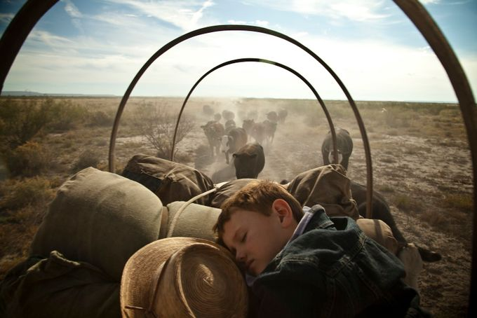 Sleepy Little Cowboy by akurod - The Lifestyle Project