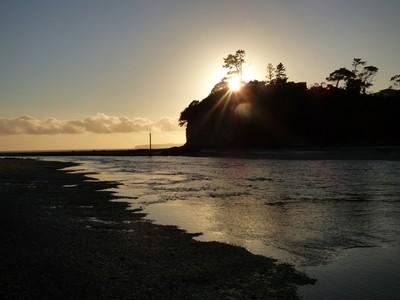 Orewa Sunrise Series II