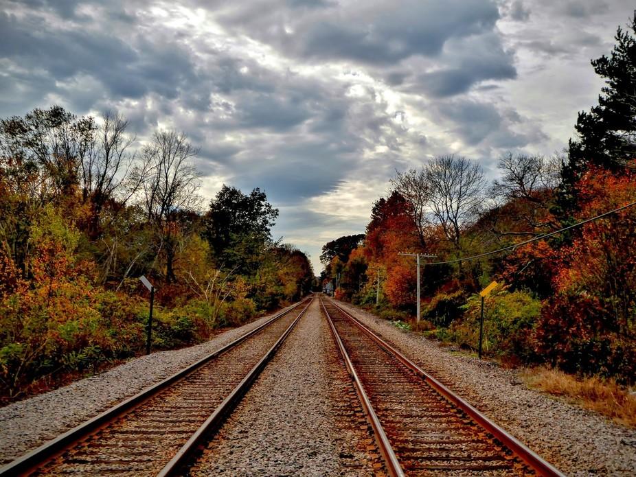 West Street Railroad Crossing, Beverly MA