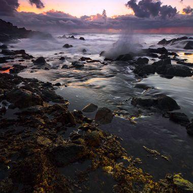 La Gomera Coast