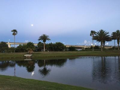 Park in Daytona Beach