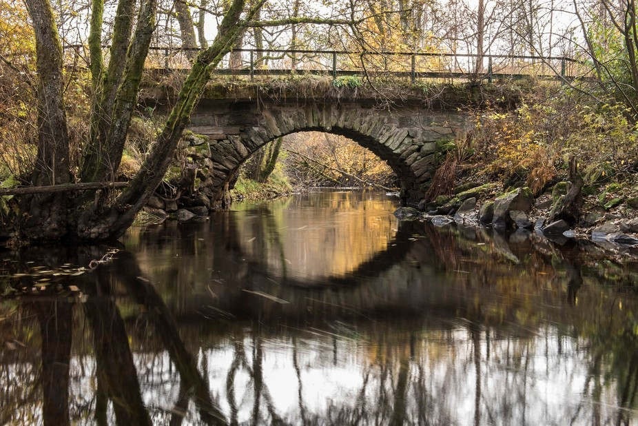 A forgotten piece of town history. Got a spring, summer and now fall shot of it uploaded here. Ju...