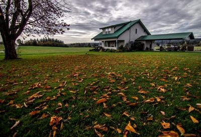 Farmhouse No. 1