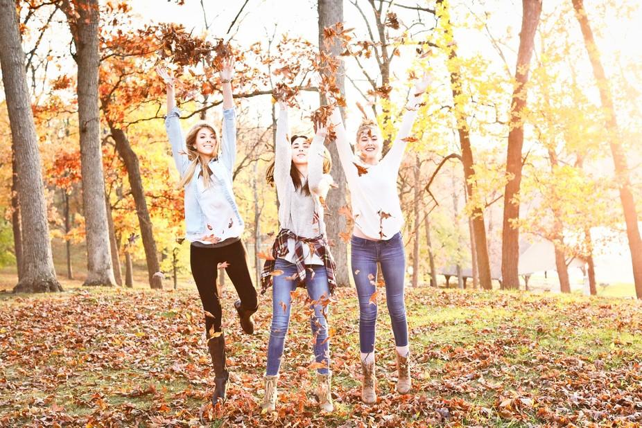 Fall Fun ~
