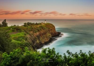 Hawaiian Dawn