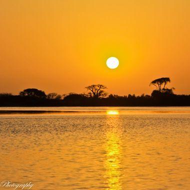 Sine Saloum Senegal