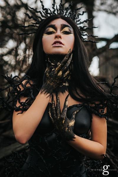 Night Witch 2