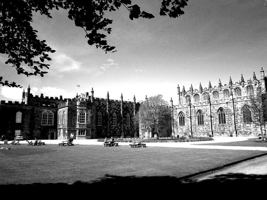 Auckland castle is situated within County Durham in the North East of England. Once the home of t...