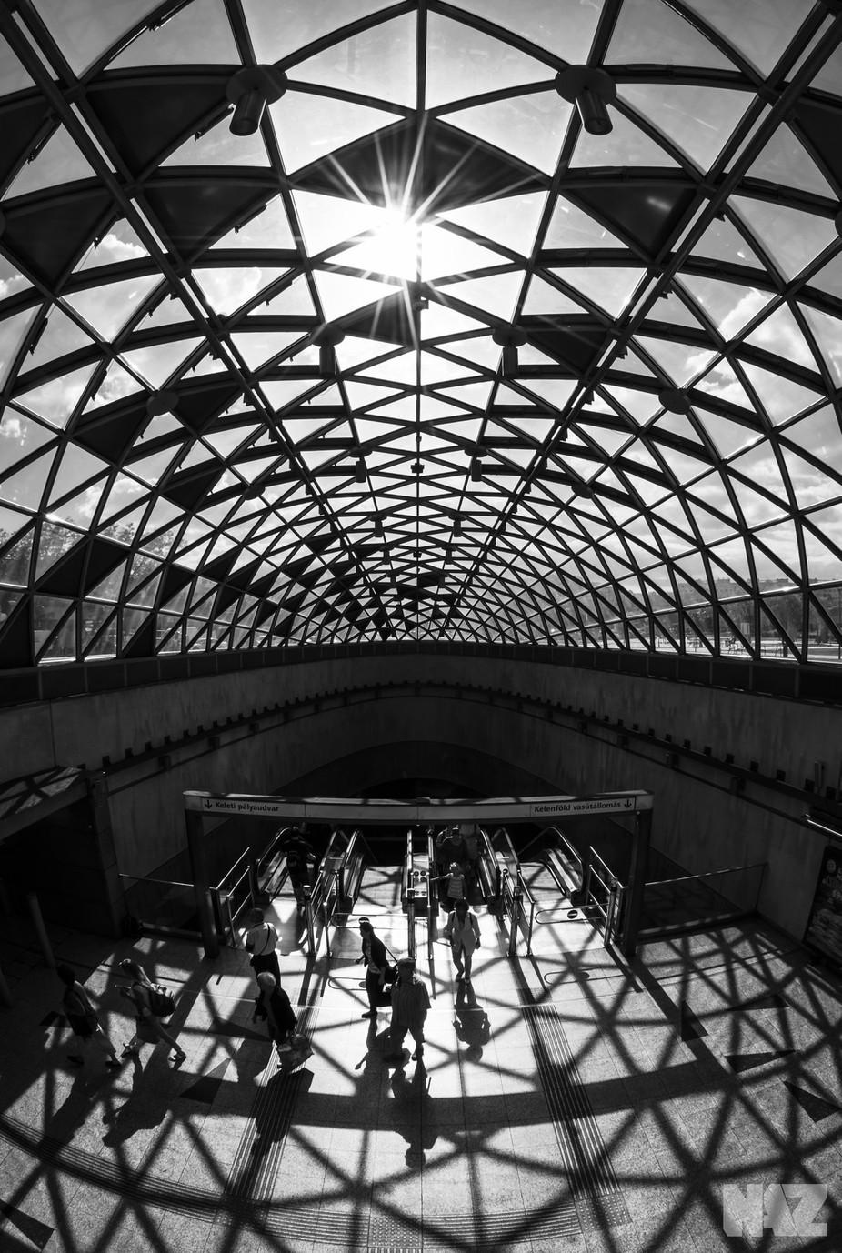 Cage by Adizoli89 - Modern Architecture Photo Contest