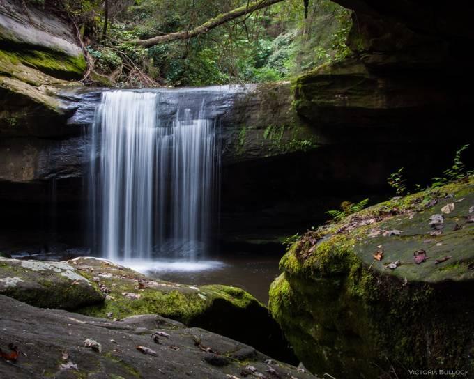 Dog Slaugter Falls by VictoriaBullock - Beautiful Waterfalls Photo Contest