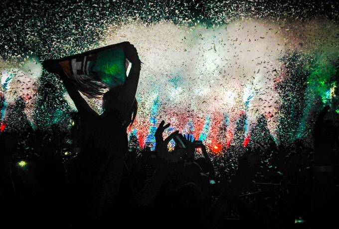 Avicii by thomas_martin - Flags and Banners Photo Contest