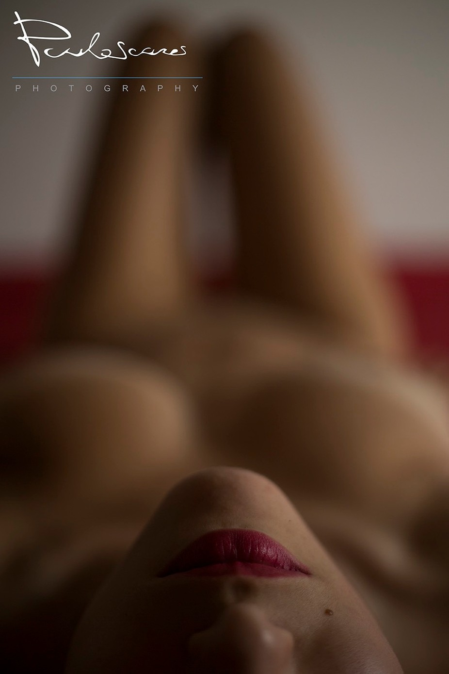 Sexy lips by paulosoares-photography - Sensual And Artistic Photo Contest