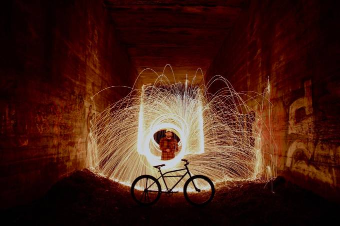 Bicycle Lovers Photo Contest Winners