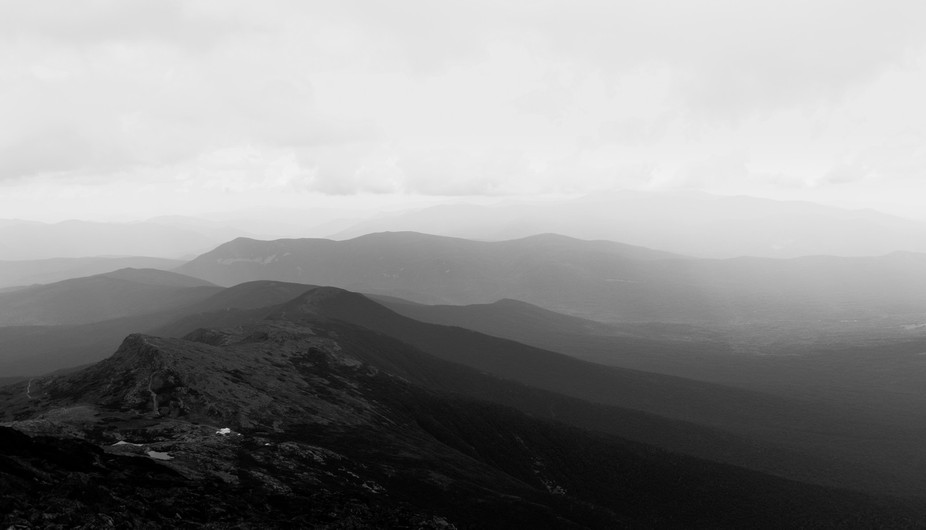 Taken on a trip to the top of Mount Washington in Vermont/New Hampshire. Took this a while ago, a...