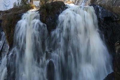 Day at Waterfall 4