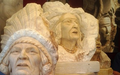 Stone Chiefs
