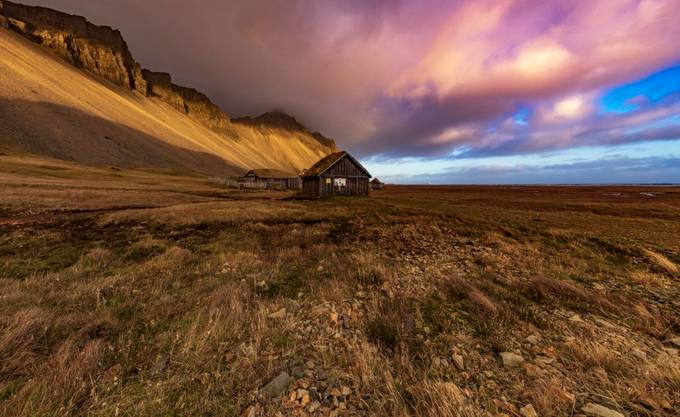 home by Andre11 - Isolated Cabins Photo Contest