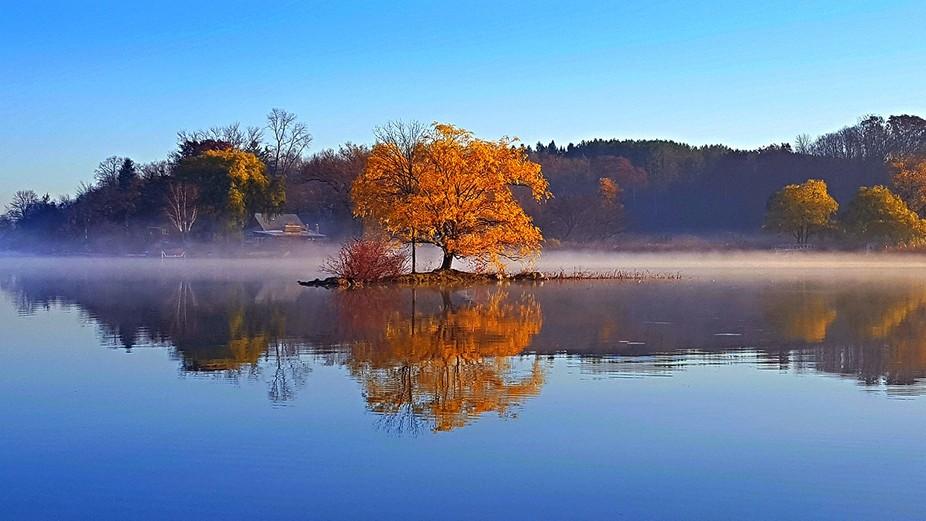 Wisconsin Horizons By Phil Koch. http://phil-koch.artistwebsites.com