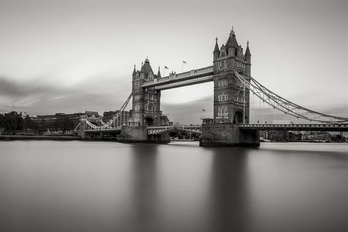 Tower Bridge   by petelaw7 - London Photo Contest