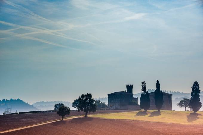 bologna-pragatto by crissdiamond - Rural Vistas Photo Contest
