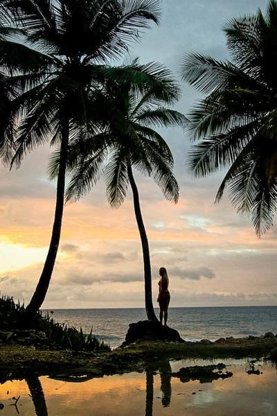 Karson -- Puerto Rico