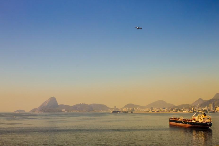 The City of Rio de Janeiro