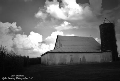 The Bunting Barn