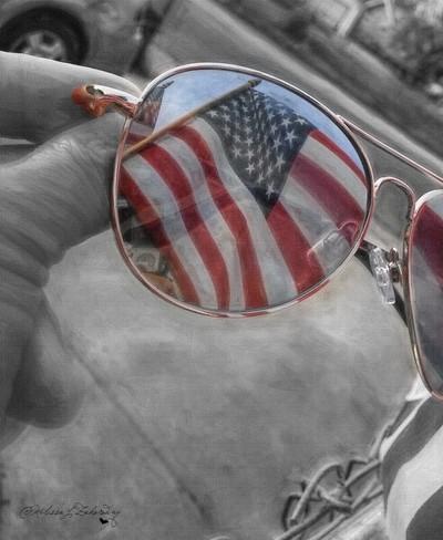 God Bless America...