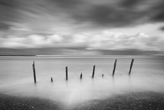 Old Felixstowe by chrisdriverphoto - Long Exposure In Nature Photo Contest