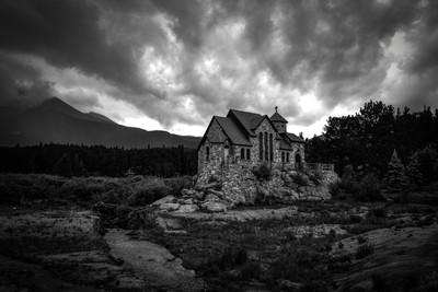 Renaisance Chapel