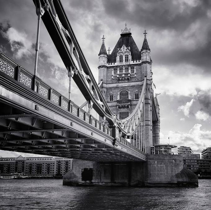 Tower bridge by MichalCandrak - Spectacular Bridges Photo Contest
