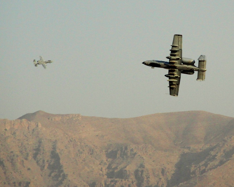 A-10_Attack_Run-CRANDALL