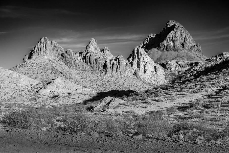 Near Camp Verde, AZ, USA