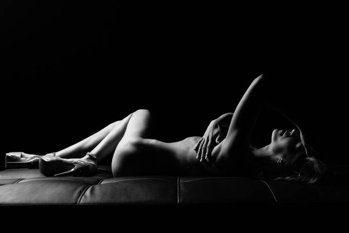 Sundance by stevenvanbeethoven - Her In The Studio Photo Contest