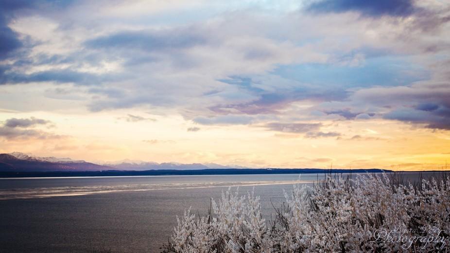 Knik-Goose Bay