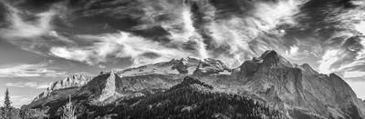 Dolomites - Panorama