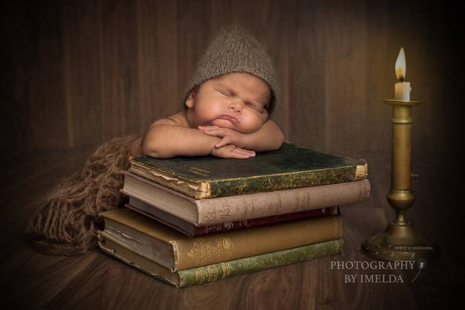 Baby Books by imeldabell - Anything Babies Photo Contest