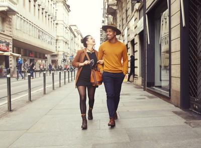 Adrien & Anaise