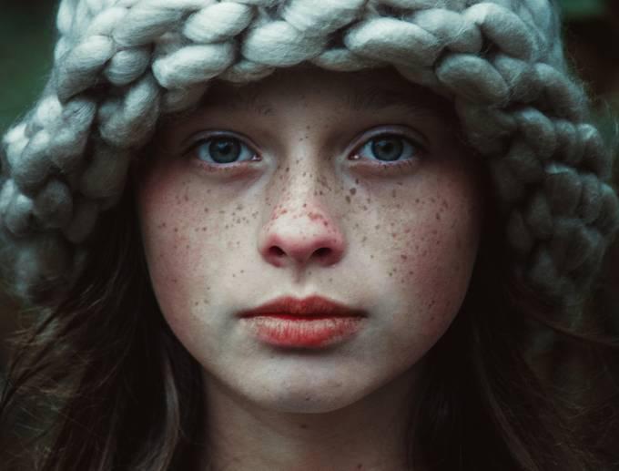 Ева by vladakasyanenko - My Best Shot Photo Contest Vol 2