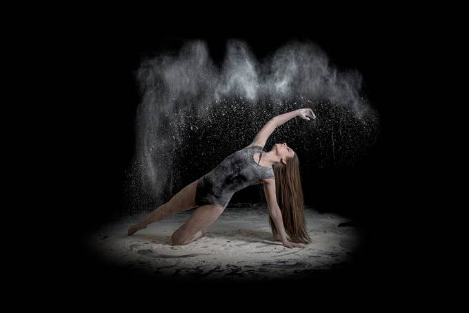 Dancer for life by PaigeLaroPhotography - Lets Dance Photo Contest