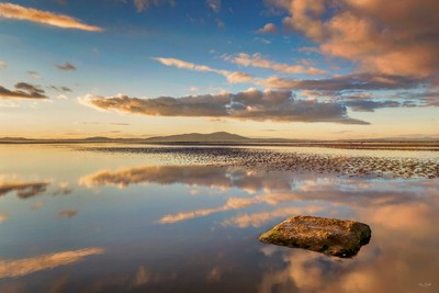 Sunshine On The Solway