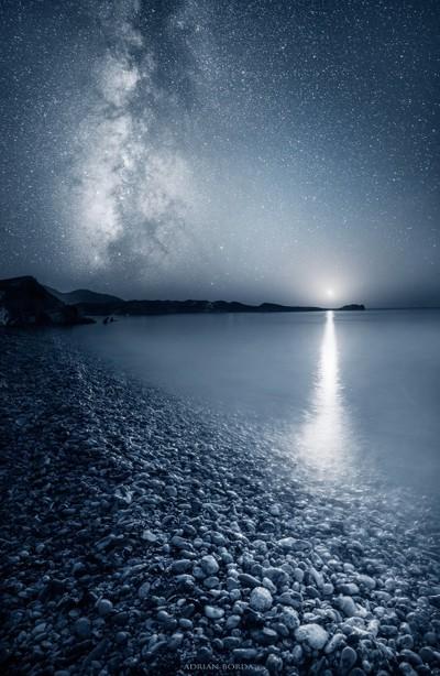 Reflecting Infinity III