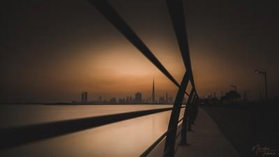 Burj View