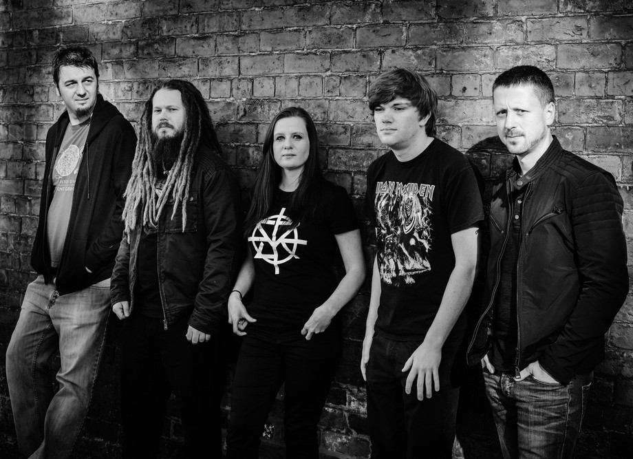My first attempt at shooting Band Photography. A friend of mine asked me to do a few shots of his...