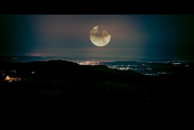 My Super Moon