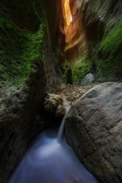 Karakakh narrow