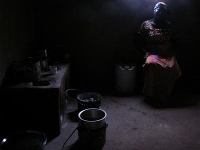 DRCongo kitchen (Dark Imagery)