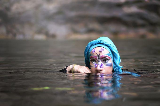by badrulhishambinharun - A Fantasy World Photo Contest